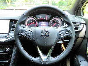 Vauxhall Astra SRi (25)
