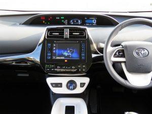 Toyota Prius (5)