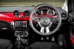 Vauxhall Adam (6)