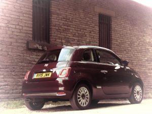 Fiat 500 Lounge (33)