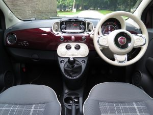 Fiat 500 Lounge (48)