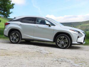 Lexus RX450h (25)