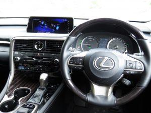 Lexus RX450h (31)