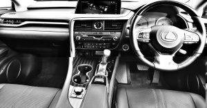 Lexus RX450h (36)