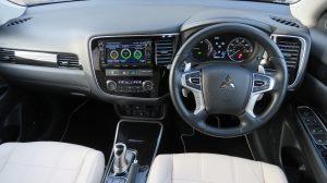 Mitsubishi Outlander PHEV (37)