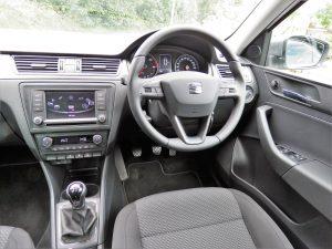 SEAT Toledo (26)
