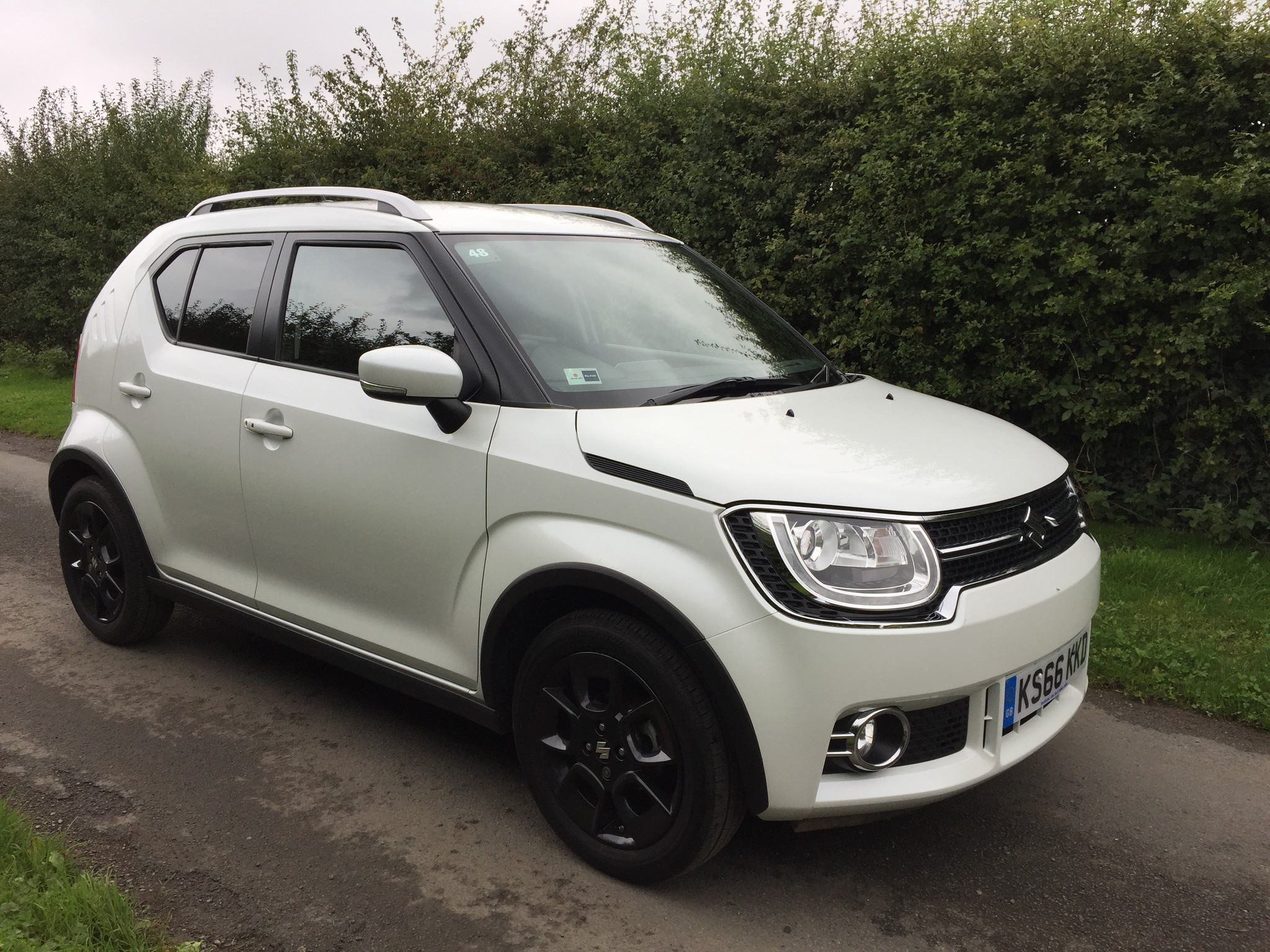 2017 Northern Car of the Year - Suzuki Ignis takes top spot