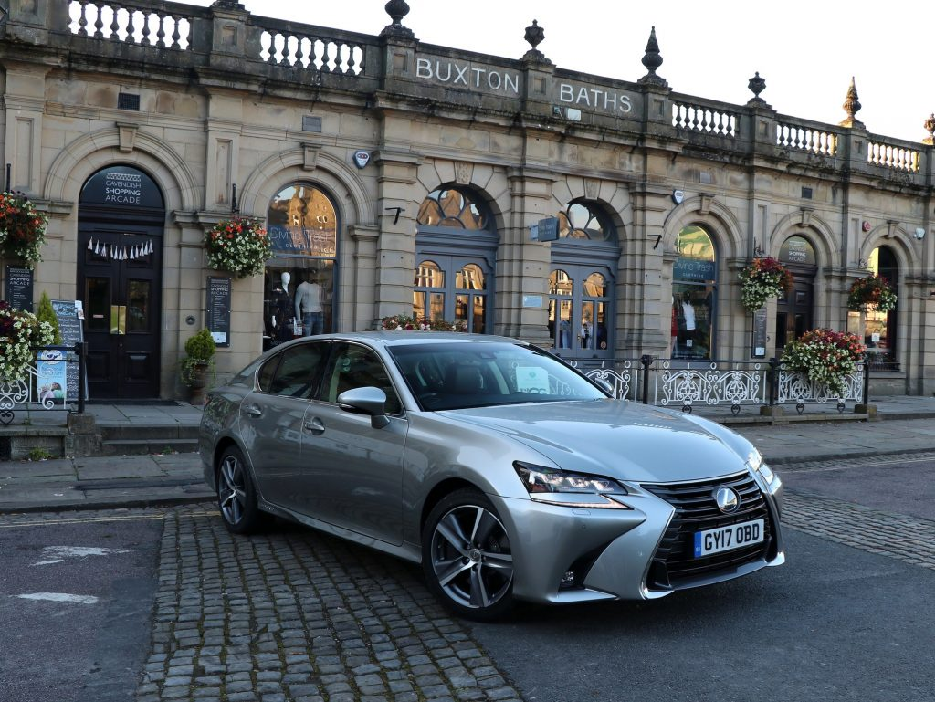 Youu0027ll Pay Quite A Premium For That V6 Power Though U2013 The Starting Price Of  The GS 450h Is £53,050 While Its Less Powerful Sibling Starts From Just  £36,125.