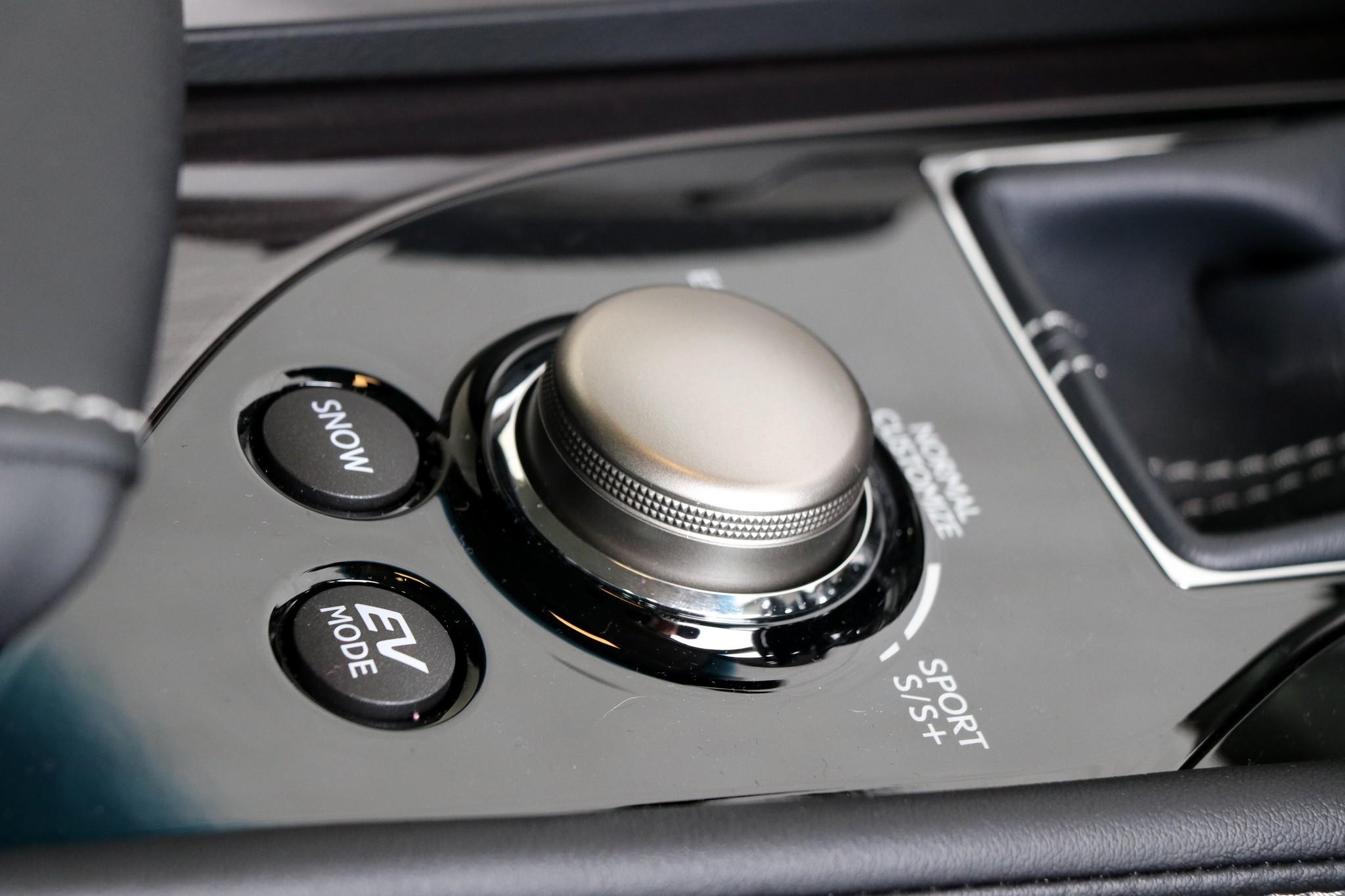 Lexus GS 450h (39)