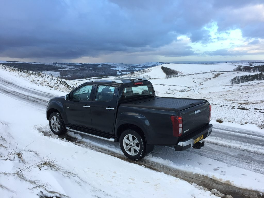 Elegant The Isuzu D Max Has Always Had A Great Reputation For Robustness With  Owners Swearing By Their Reliability. Now That Robustness Can Be Had With A  Touch More ...