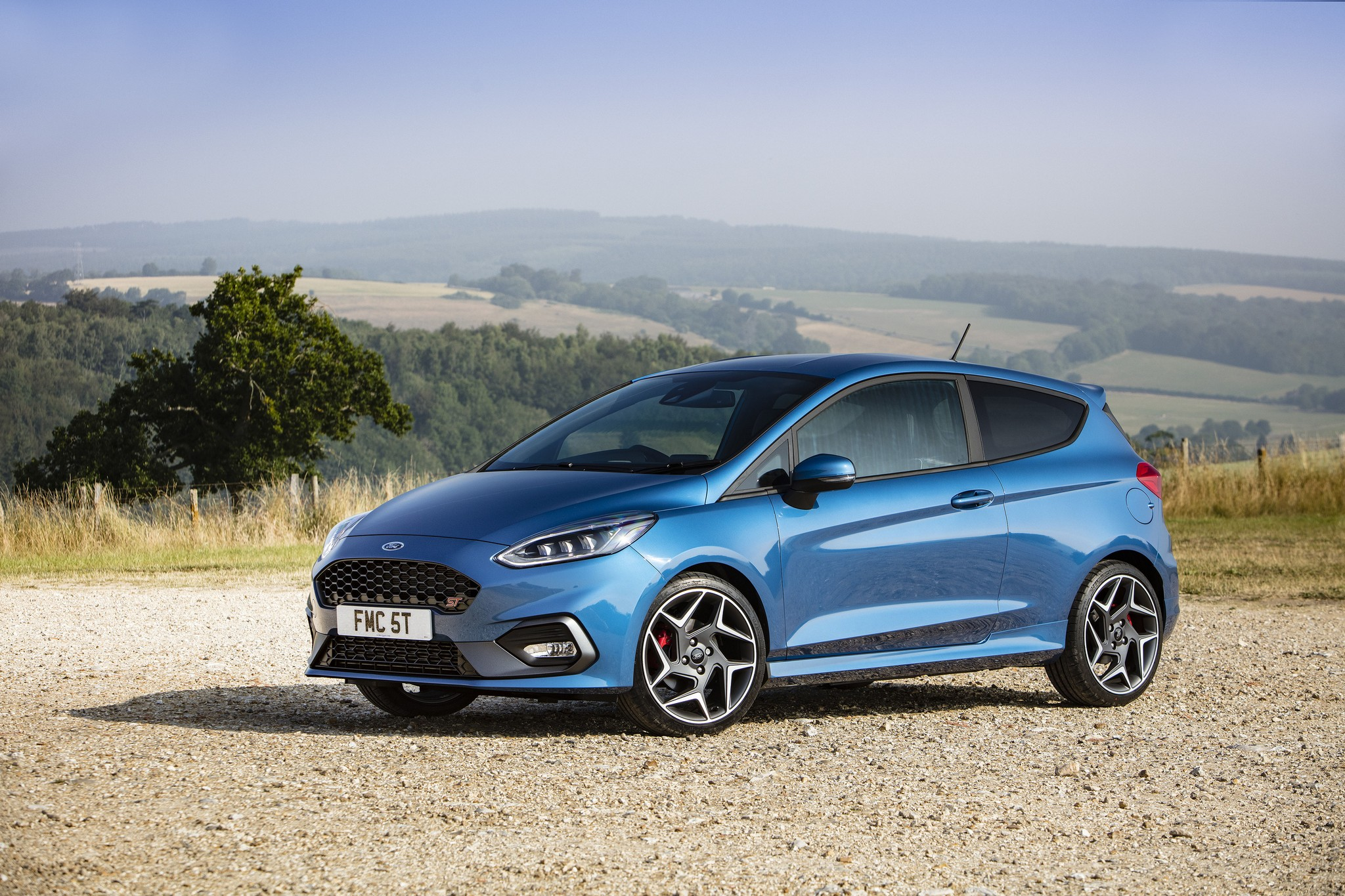Ford Fiesta ST 1.5 - Car Review