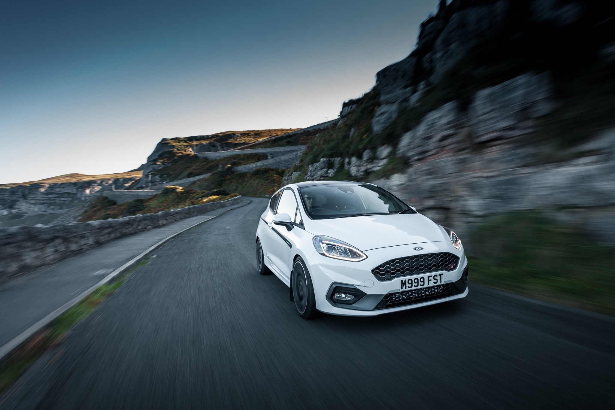 New Fiesta ST not quick enough? Mountune have the answer . . .
